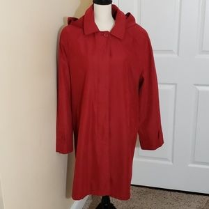 """MAKE OFFER""  LONDON FOG TRENCHCOAT"